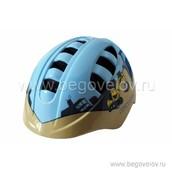 Шлем Runbike Action Pro M (эскаватор)