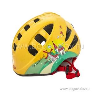 Шлем Vinca Sport M (город)