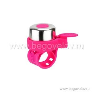 Звонок Micro (розовый)